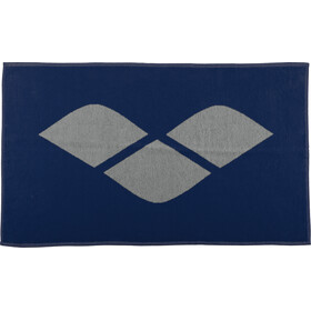 arena Hiccup Towel blue